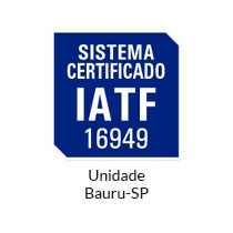 Certification iso-ts-16949