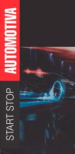 Automotiva Start Stop