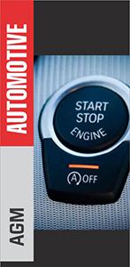 Automotive AGM