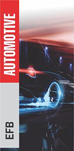 Automotive EFB