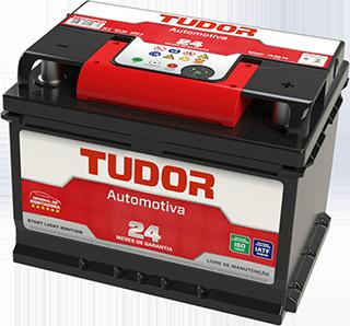 Tudor Baterias